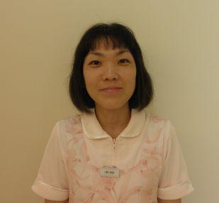 看護師 Yuki Yoneda